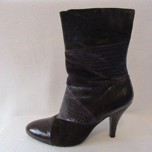 9 NINE WEST sz 6.5 shoes heels boots ALL YOURS